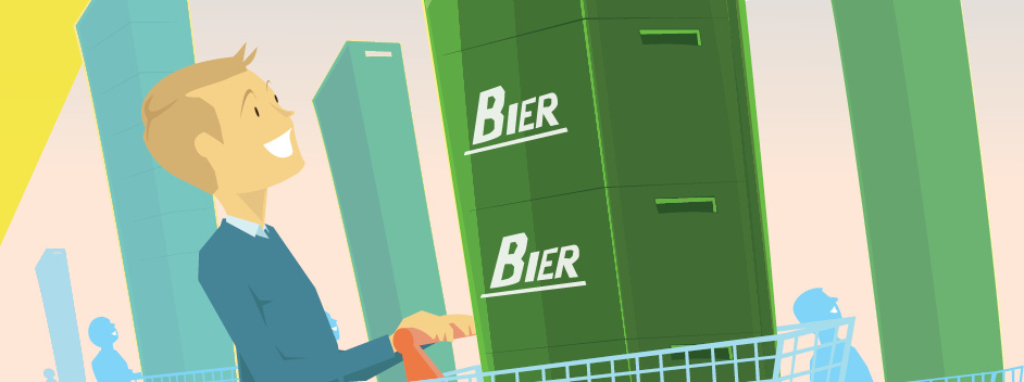 Applicaties Voorbeeld de bier App