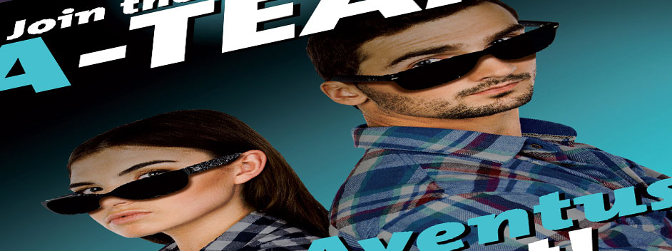 Aventus Campagne A-team